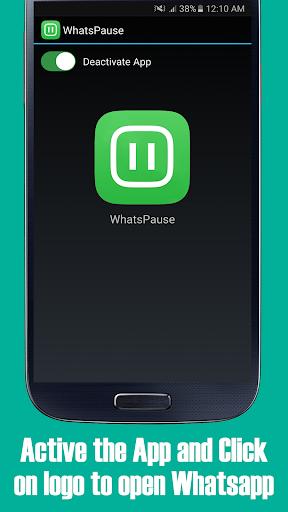 Whatspause to whatsapp  screenshots 2