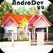 3D Home Minimalist Design icon