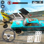 Demolition Derby Car Crash Simulator 2020 MOD APK 1.1 (Unlimited Money)