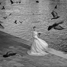 Wedding photographer Mantas Janavicius (mantasjanaviciu). Photo of 26.09.2018