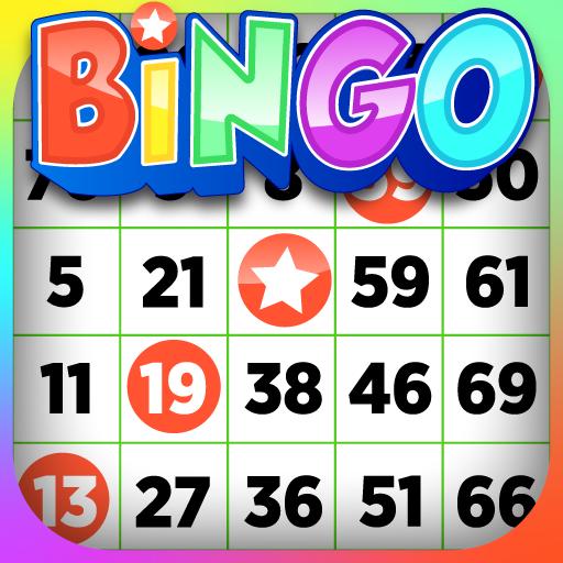 Bingo - Offline Free Bingo Games