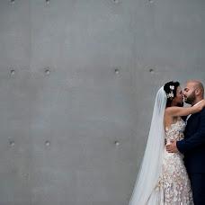 Wedding photographer Andreas Politis (politis). Photo of 05.12.2016