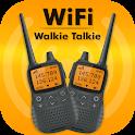 Wifi Walkie Talkie - Walkie Talkie Long Range icon