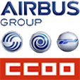 CCOO Airbus Group