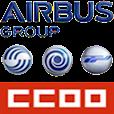 CCOO Airbus Group