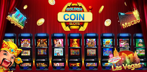 Golden Coin Slots captures d'écran