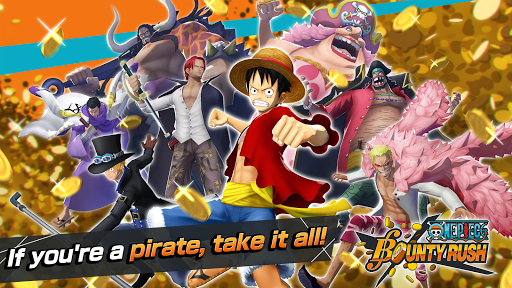 ONE PIECE Bounty Rush 32100 screenshots 13
