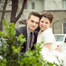 Wedding photographer Elena Svechkova (OlenaArt). Photo of 27.05.2013