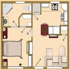 小さな家計画 icon