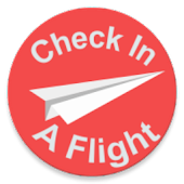 Check In A Flight - Web Checkin & Online Check in
