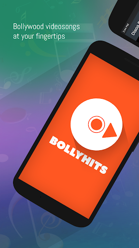 Bollywood Hindi video songs HD & Lyrics: BollyHits 3.7 screenshots 1