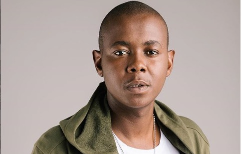 Cornet Mamabolo played the character of Thabo Maputla from season one of Skeem Saam.