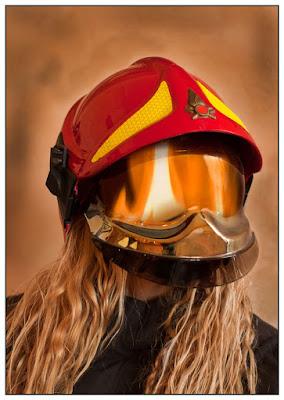 FireWoman di marcello61r