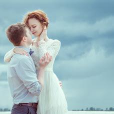 Wedding photographer Nadezhda Surkova (Nadezhda90). Photo of 26.05.2015