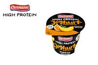 Angebot für Ehrmann High Protein Joghurt Pfirsich-Orange im Supermarkt