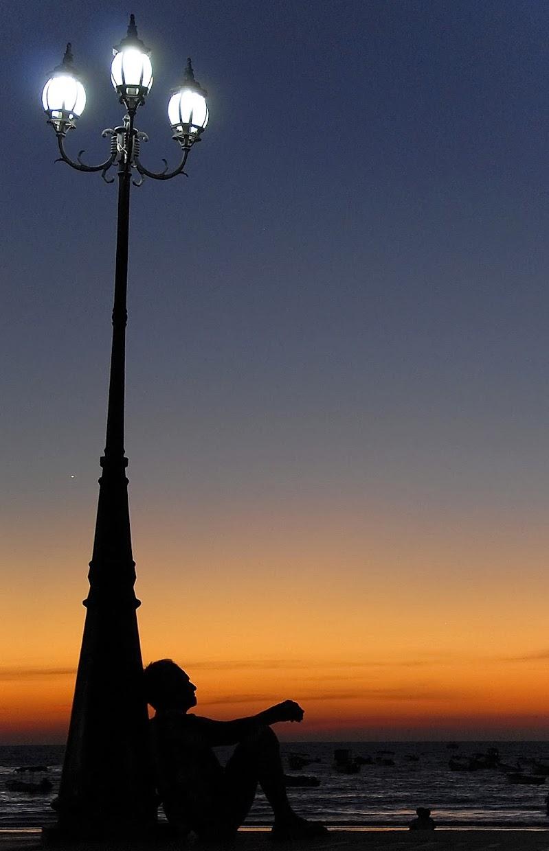 Pensieri al tramonto di alessandro54