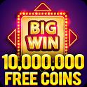 Zeus Fortune - Free Vegas Casino Slots Machines icon