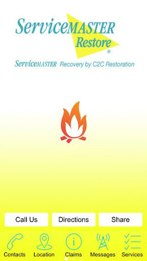 ServiceMaster by C2C