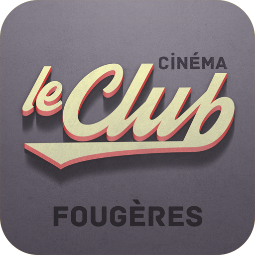 Le Club Fougères Icon