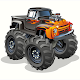 Monster Truck Xtreme Offroad Game Android apk