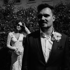 Wedding photographer Darya Elfutina (Elfutina). Photo of 20.02.2018