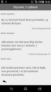 Z Biblią na co dzień - náhled