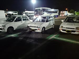 ミラ L70V 87年式TR-XXのカスタム事例画像 kobusuke さんの2018年05月13日21:39の投稿