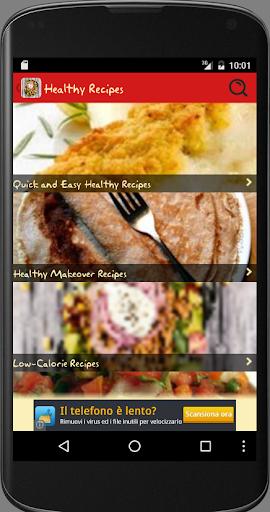 Healthy Recipes Recipes