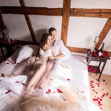 Wedding photographer Zlatana Lecrivain (aureaavis). Photo of 02.07.2017