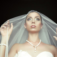 Wedding photographer Andrey Skripka (andreyskripka). Photo of 21.11.2014