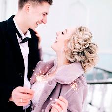 Wedding photographer Alina Ivanova (aivanova). Photo of 15.02.2018