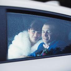 Wedding photographer Dmitriy Volkov (Pasitrua). Photo of 17.10.2013