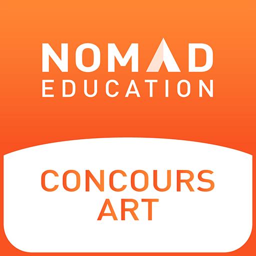 Concours Art- MANAA, Prépa Artistique, BTS DN Made Icon
