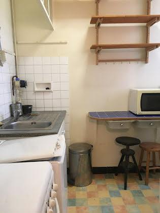 Location appartement meublé 2 pièces 36,75 m2