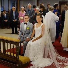 Fotógrafo de bodas Gustavo Ulloa (ulloagustavo). Foto del 10.06.2017