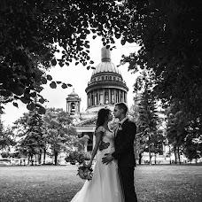 Wedding photographer Nikita Shikalin (Shikalin). Photo of 25.09.2017