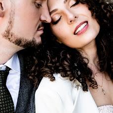 Весільний фотограф Дарья Бабаева (babaevadara). Фотографія від 28.06.2019