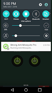 Strong Anti Mosquito Prank- screenshot thumbnail