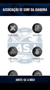 ASJ - Ass. de Surf da Joaquina - náhled