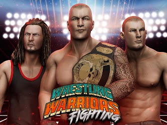 Wrestling Warriors Fighting APK Download – Free Action GAME for Android 7