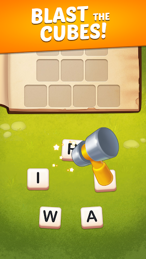 Word Up! -  Funniest Word Puzzle Game - screenshot