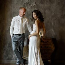 Wedding photographer Sergey Gavaros (sergeygavaros). Photo of 03.01.2018