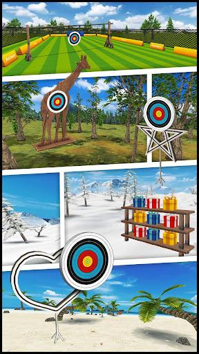 Archery Tournament - shooting games 2.1.5002 screenshots 7