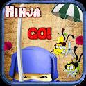 Ninja Uprising icon