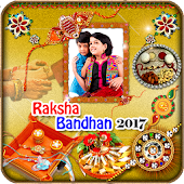 Rakhi Photo Frames New