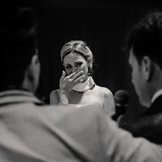 Huwelijksfotograaf Jesus Ochoa (jesusochoa). Foto van 11.12.2017