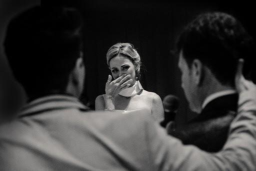 Wedding photographer Jesus Ochoa (jesusochoa). Photo of 11.12.2017