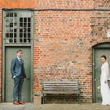 Wedding photographer Emilie White (EmilieWhite). Photo of 29.01.2014