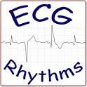 ECG Rhythm icon