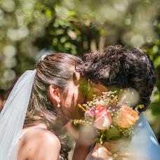 Wedding photographer Valentina Vega Rebolledo (ValentinaVegaR). Photo of 06.06.2016